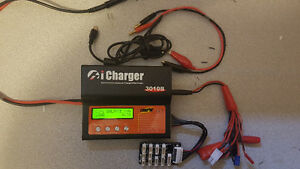 ICharger 3010B battery charger
