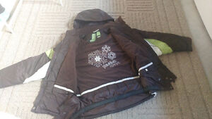 Woman's ski jacket Kingston Kingston Area image 3