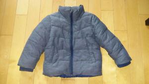 Boy's Fall Jacket / Manteau d'automne pour garcon