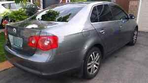 Volkswagen Jetta 2006 TDI  Manual