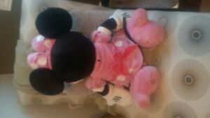 large mini mouse