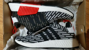 Adidas NMD R2 PK size 9.5