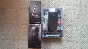 BlackBerry Accessories for sale - As a Package - BB Classic