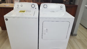 Need a washer & dryer for your new home?