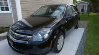 2009 Saturn Astra XE Hatchback Very low kms