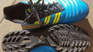 Adidas Indoor Soccer Kitchener / Waterloo Kitchener Area image 2