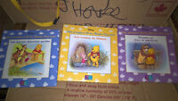 Scholastic of Winnie the Pooh (24 books)
