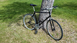 2015 Norco Heart Single Speed / Fixie Excellent Condition