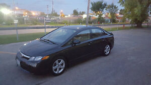 2008 Honda Other LX-SR Sedan ASKING $9 799.99 OBO