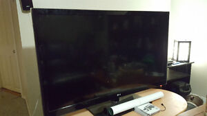 LG 60 INCH LED SMART TV WIFI