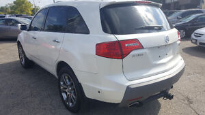 2008 Acura MDX Tech Pkg SUV, Crossover - CERTIFIED & E-TESTED! Kitchener / Waterloo Kitchener Area image 3