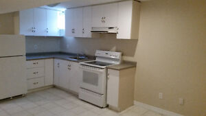 1 Bedroom Basement Apartment for rent in Scarborough