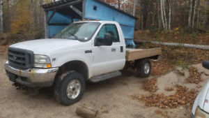 Ford  F250 pick up