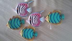 Funny Five Fish - for sale ! Kitchener / Waterloo Kitchener Area image 1