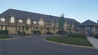Ancaster Luxury  2 Years new town house unit for a quick sale