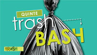 Quinte Trash Bash