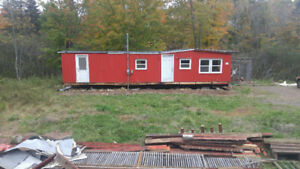 12 X 40 trailer for sale. Truro, NS