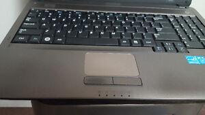 Samsung Notebook R 540