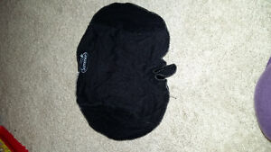 Piddle Pad (stroller/car seat protector)