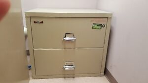 Filing cabinet Stratford Kitchener Area image 1