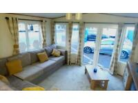 Static Caravan Clacton-on-Sea Essex 2 Bedrooms 6 Berth ABI Fairlight 2018 St