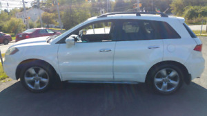 2007 Acura RDX AWD SOLD!!!