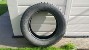 Continental 175/65R15 winter tires