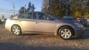 NISSAN ALTIMA 2009 AUTOMATIQUE 2995$