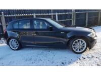 SUPER CLEAN,2006 BMW 1 SERIES 116 M=SPORT 5-DOOR,rs,st,z4,z3,1,3,5,7,series,a3,