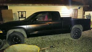 *$1200 OBO* 1999 Dodge Dakota Sport 4x4