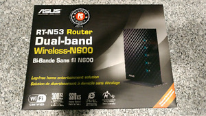 Asus WiFi Router