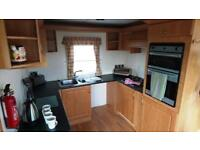 Static Caravan Nr Clacton-on-Sea Essex 2 Bedrooms 6 Berth ABI Sunningdale 2003