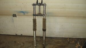 IT175 front forks for sale