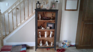 Wood Cabinet for Sale