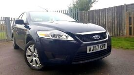 (((FORD MONDEO 1.6 Edge FULL SERVICE HISTORY)))