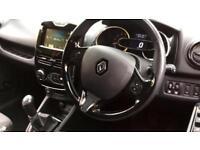 2014 Renault Clio 1.5 dCi 90 Dynamique S MediaNa Manual Diesel Hatchback