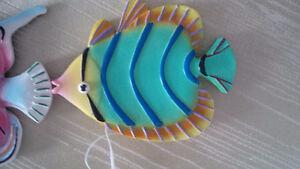 Funny Five Fish - for sale ! Kitchener / Waterloo Kitchener Area image 2