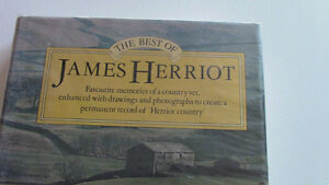 The Best of James Herriot, 1984, Country Vet Kitchener / Waterloo Kitchener Area image 2