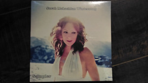 Sarah McLaughlan - Wintersong [rare promo sampler, still sealed]