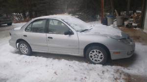 2003 Sunfire As Is/Parts