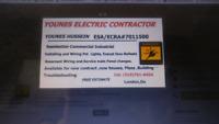 Master Electrician (free estimate)