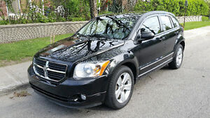 2010 Dodge Caliber Hatchback