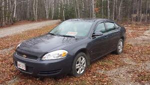A vendre; 2008 Chevrolet Impala LS