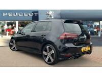 2016 Volkswagen Golf 2.0 TSI R 5dr Petrol Hatchback Hatchback Petrol Manual