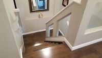 PROFESSIONAL STAIRS INSTALLATION 587 340 7567