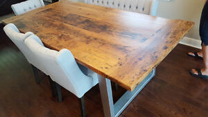 Custom Built Harvest Tables From Only $495 Kitchener / Waterloo Kitchener Area image 8
