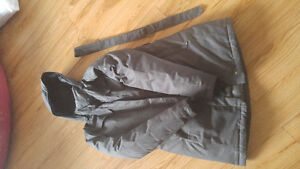 Practically brand new Columbia winter jacket