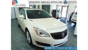Buick Regal PREMIUM*TURBO, AWD, CUIR, TOIT OUVRANT 2014