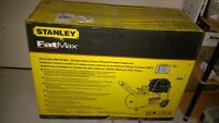 Stanley Fat Max 200 psi 15 gal horizontal air compressor - NEGO