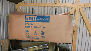 61 64 impala gas tank used in good condition
